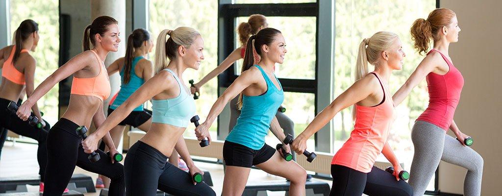 fitnessplan fettabbau