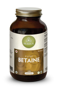 Purica Betaine