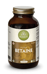 Betaine-180-Caps