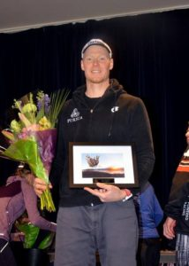 Comox Half Awards