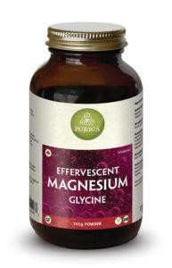 Magnesium-Glycine