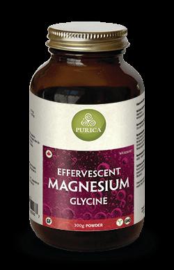 Magnesium-Effervescent-300g