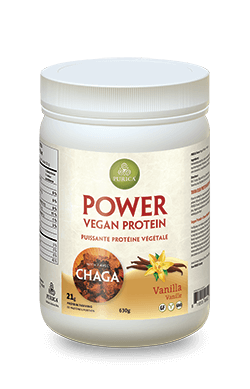 Power-Protein-Vanilla-630g