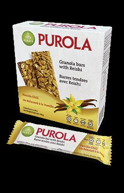 Purola Vanilla