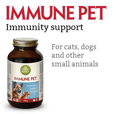Immune Pet
